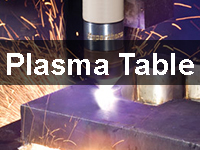 PLASMA TABLE